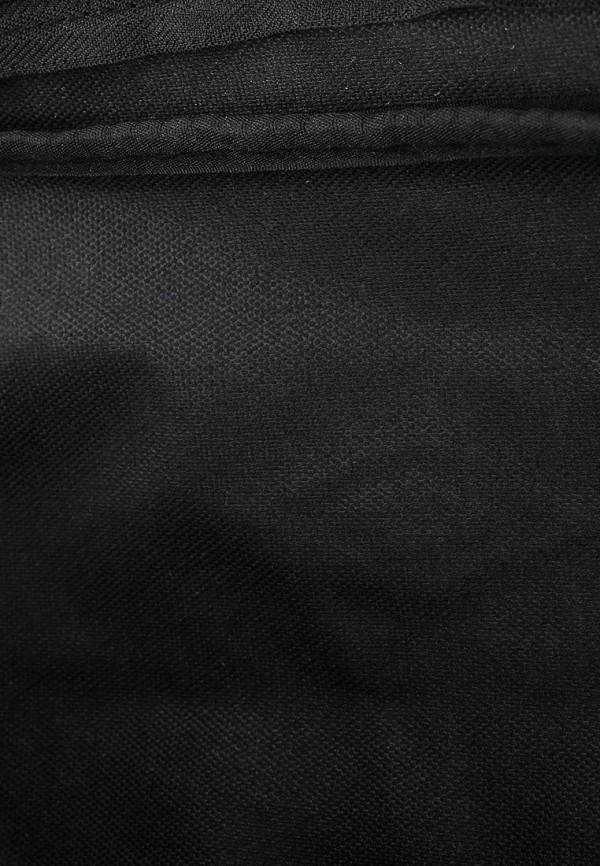 Фото 3 - Сумку спортивная Umbro черного цвета
