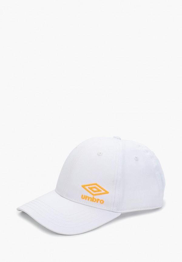 Бейсболка Umbro Umbro UM463CUFKA64 цена