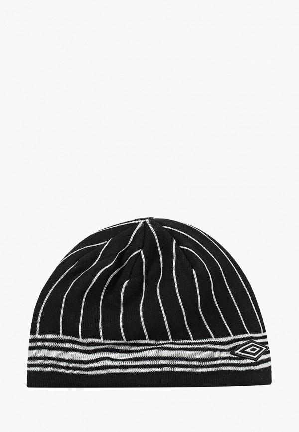 женская шапка umbro, разноцветная