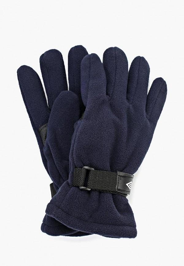 мужские перчатки umbro, синие