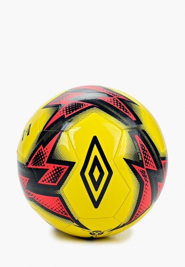Мяч футбольный Umbro Umbro UM463DUESOB2 umbro umbro um463embva66