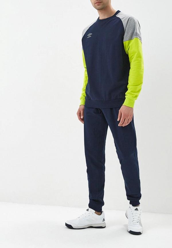 все цены на Костюм спортивный Umbro Umbro UM463EMAYGQ8 онлайн