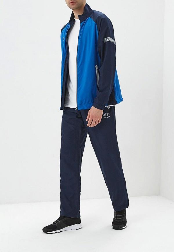 все цены на Костюм спортивный Umbro Umbro UM463EMAYGR6 онлайн