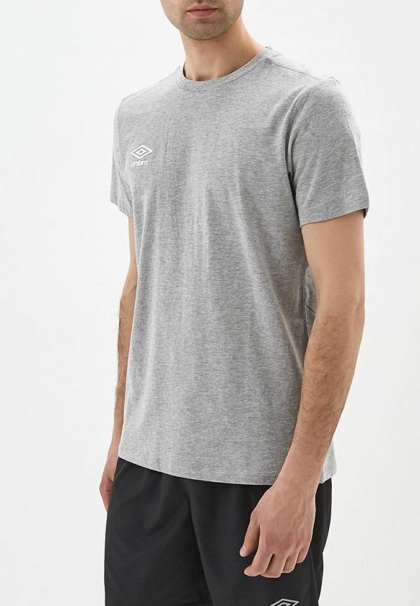 Футболка Umbro Umbro UM463EMAYHI7 джинсы q s designed by q s designed by qs006emepef3