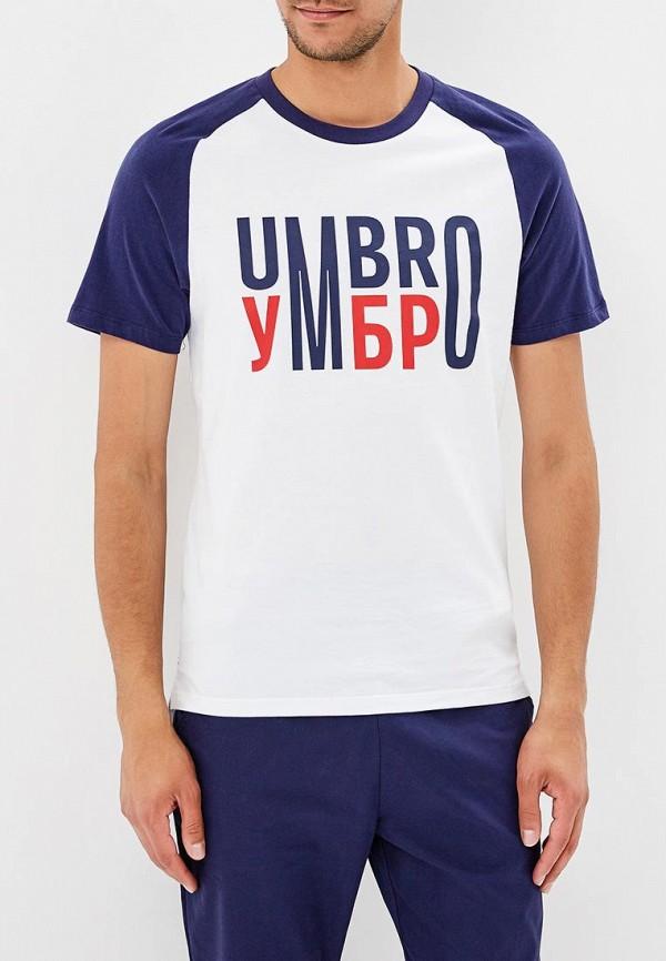 Футболка Umbro Umbro UM463EMBSOC2