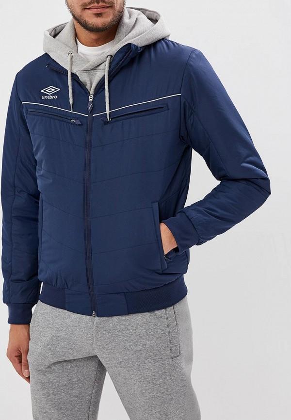 цены Куртка утепленная Umbro Umbro UM463EMBVA88