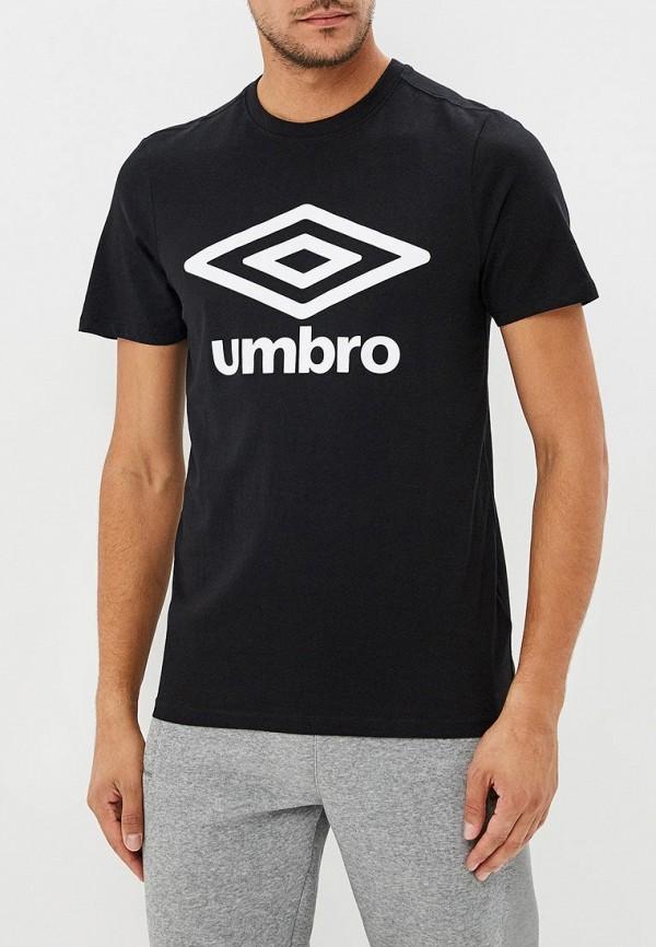 Футболка Umbro Umbro UM463EMBVB30 футболка umbro umbro um463embsoc2