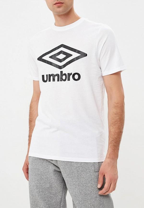 Футболка Umbro Umbro UM463EMBVB31 футболка umbro umbro um463emcygy7