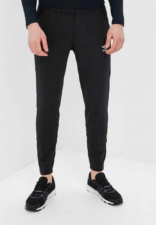 мужские спортивные брюки umbro, черные