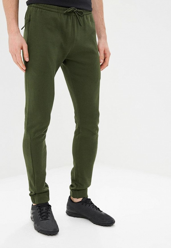 мужские спортивные спортивные брюки umbro, зеленые