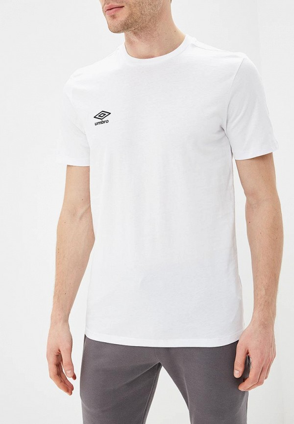Футболка Umbro Umbro UM463EMCNLB3 футболка umbro umbro um463embsoc2
