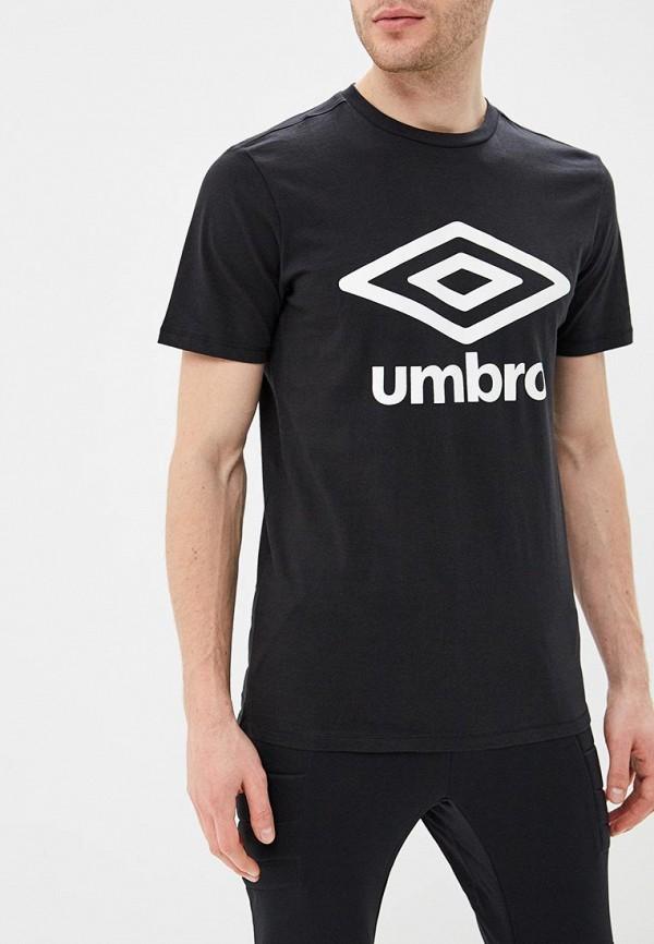 Футболка Umbro Umbro UM463EMCNLB5 футболка umbro umbro um463embsoc2
