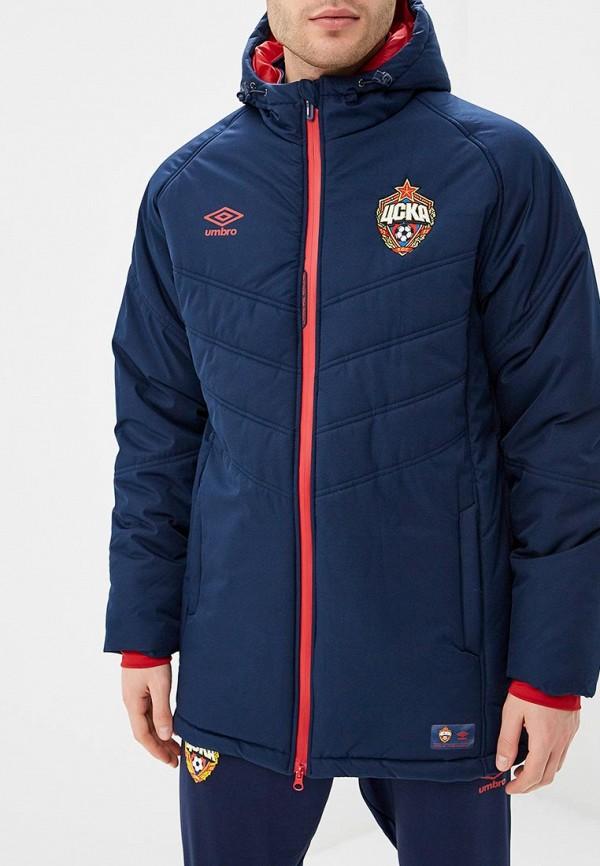 Куртка утепленная Umbro Umbro UM463EMDMOR4 27f55b0832290