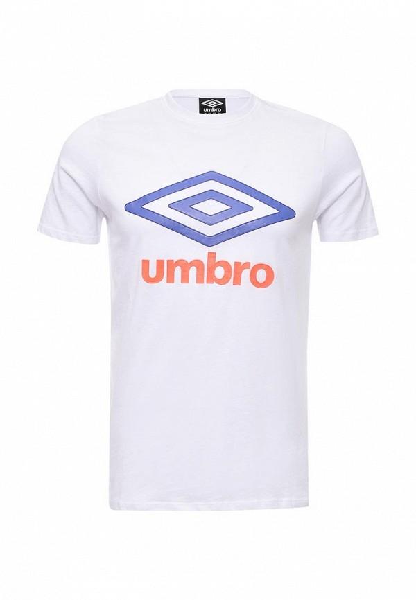Футболка Umbro Umbro UM463EMICX26 футболка umbro umbro um463emayhg8