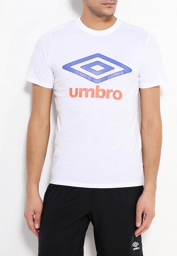Футболка Umbro Umbro UM463EMICX26 футболка umbro umbro um463emcygy7