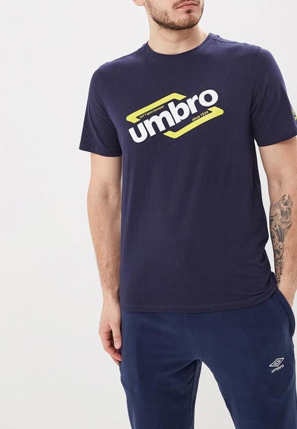 Футболка Umbro Umbro UM463EMICX33