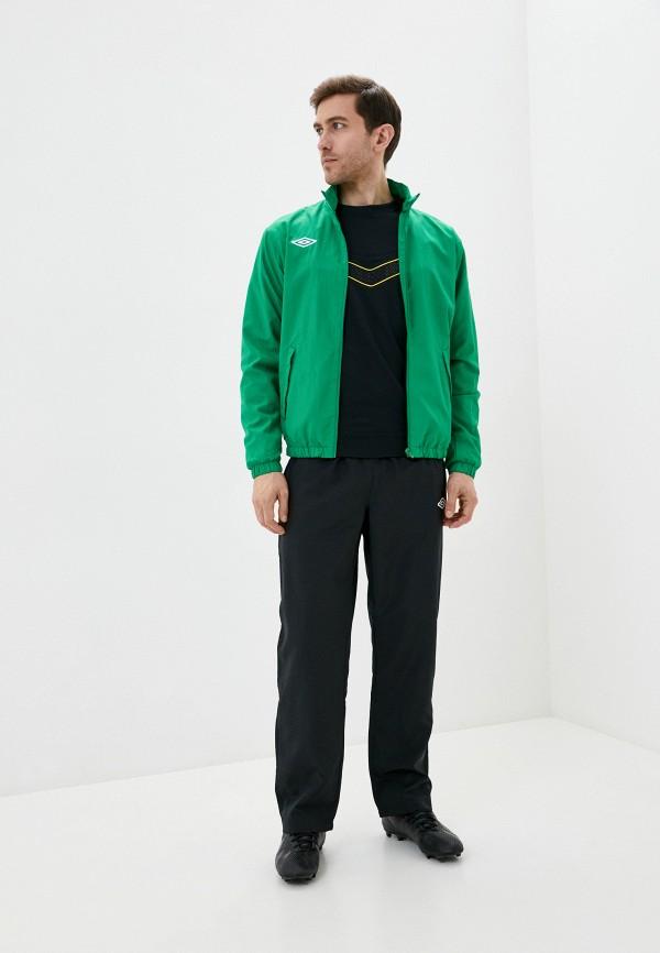 мужской спортивный костюм umbro, разноцветный