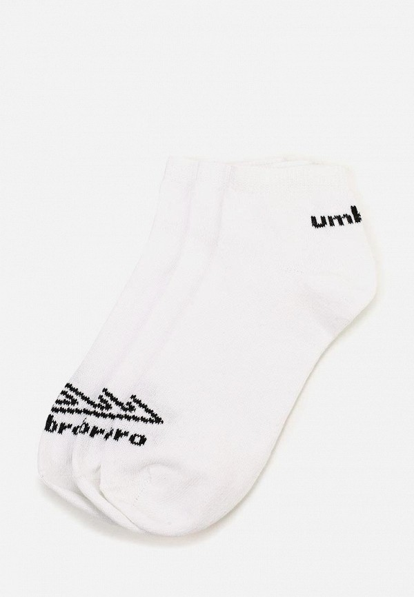 женские носки umbro, белые