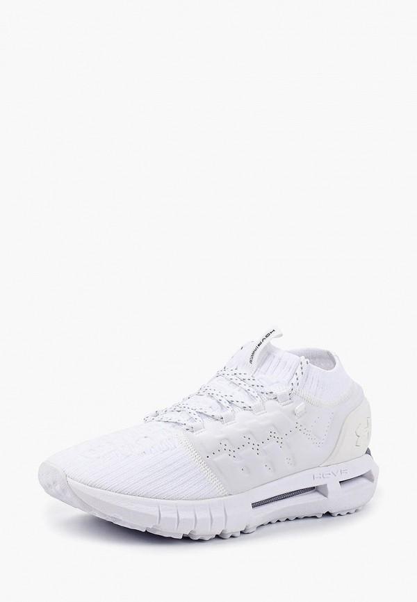 кроссовки under armour для мальчика, белые