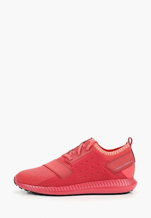 Купить Кроссовки Under Armour, UA Threadborne Shift Tinted, un001amefdg0, красный, Весна-лето 2019