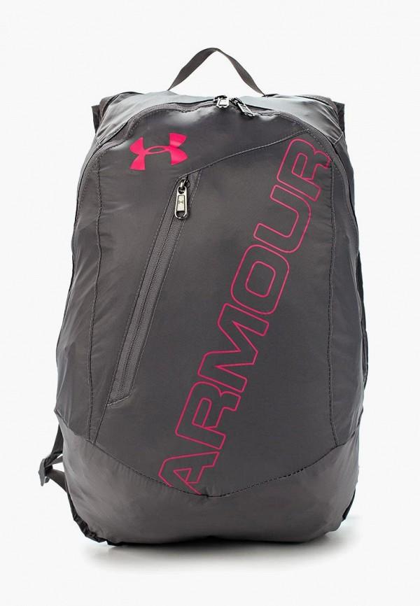 Рюкзак Under Armour Under Armour UN001BUABNU2 рюкзак under armour hustle backpack 1273274 040