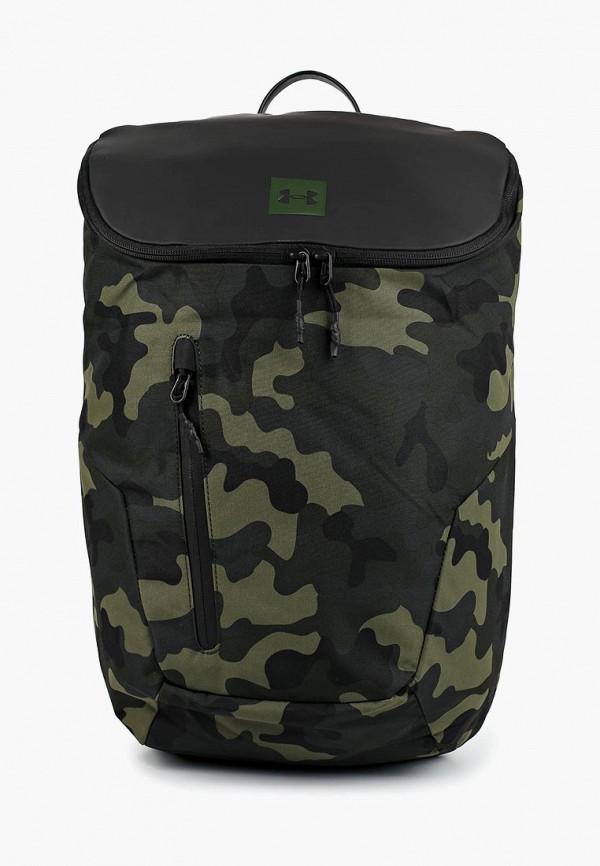Рюкзак Under Armour Under Armour UN001BUBVBL6 цены онлайн