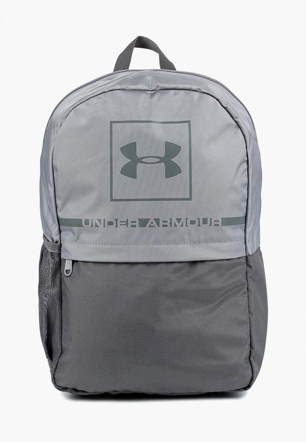 Рюкзак Under Armour Under Armour UN001BUBVBM0 рюкзак under armour hustle backpack 1273274 040