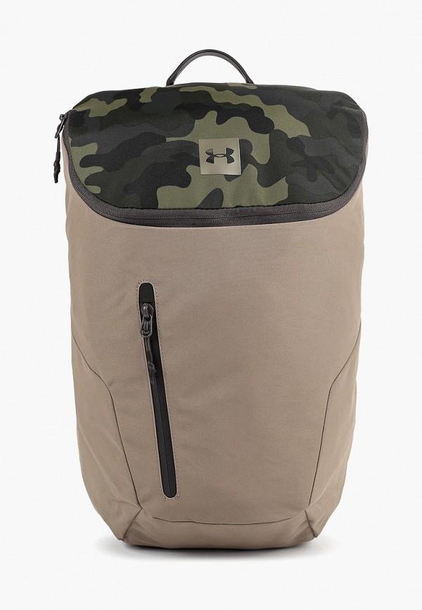 Рюкзак Under Armour Under Armour UN001BUDUIQ4 рюкзак under armour under armour un001bgxvt34