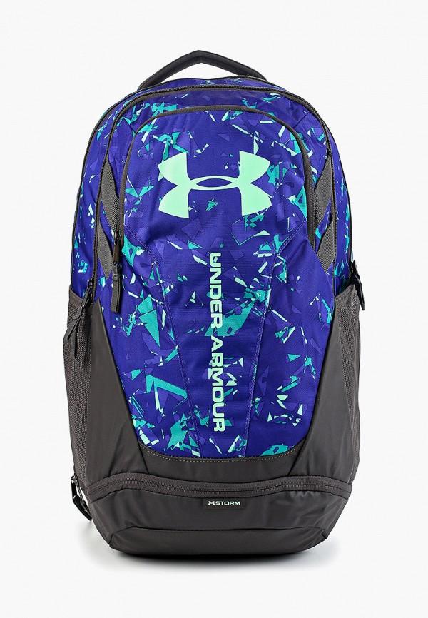 женский рюкзак under armour, разноцветный