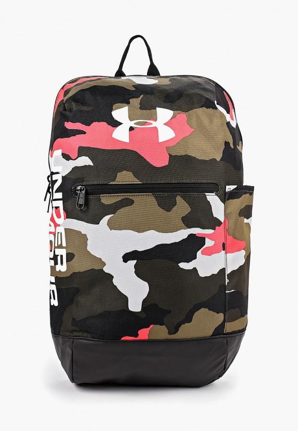 Рюкзак Under Armour Under Armour UN001BUFRPC2 рюкзак under armour hustle backpack 1273274 040