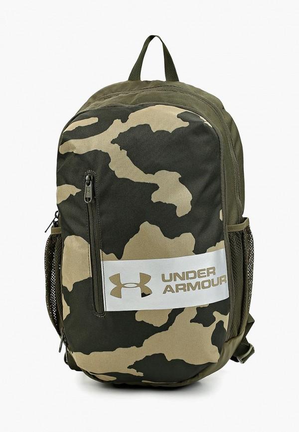 Рюкзак Under Armour Under Armour UN001BUFRPC5 рюкзак under armour hustle backpack 1273274 040