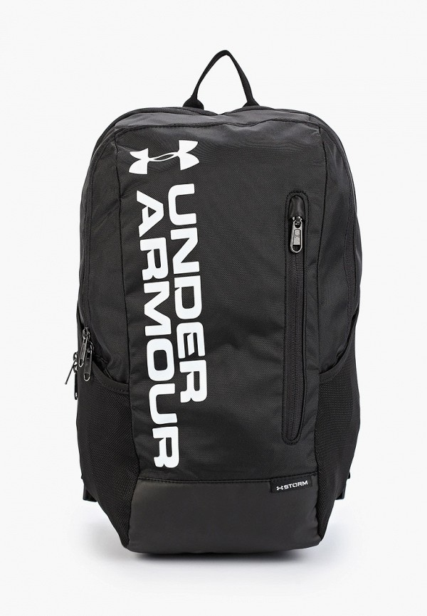 Рюкзак Under Armour Under Armour UN001BUFRPD3 рюкзак under armour hustle backpack 1273274 040