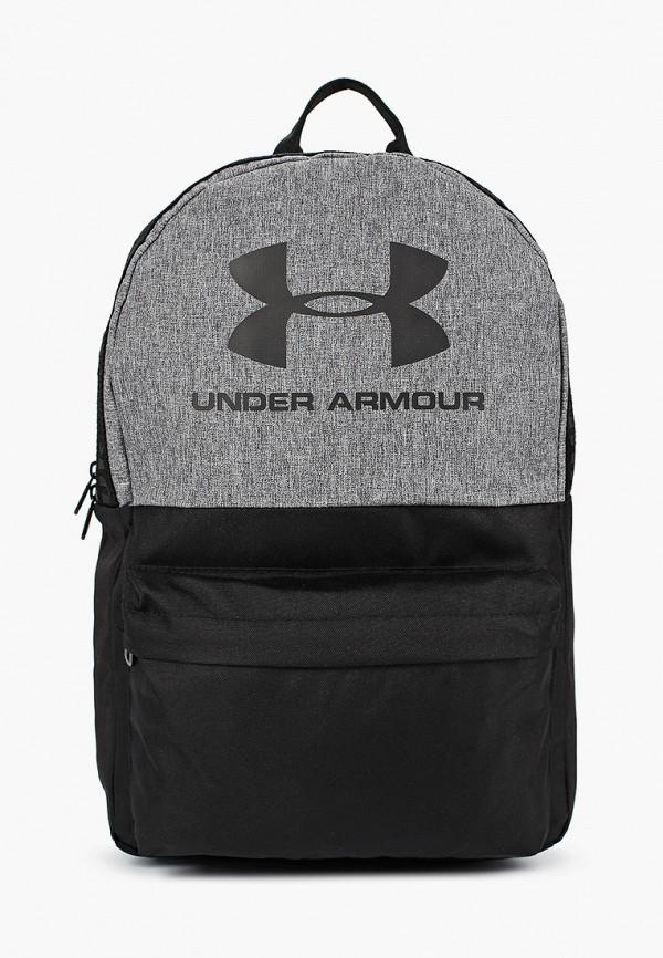 Рюкзак Under Armour Under Armour UN001BUFRPD5 рюкзак under armour hustle backpack 1273274 040