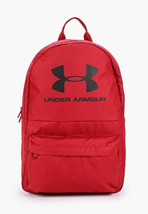 Рюкзак Under Armour Under Armour UN001BUFRPD9 рюкзак under armour hustle backpack 1273274 040