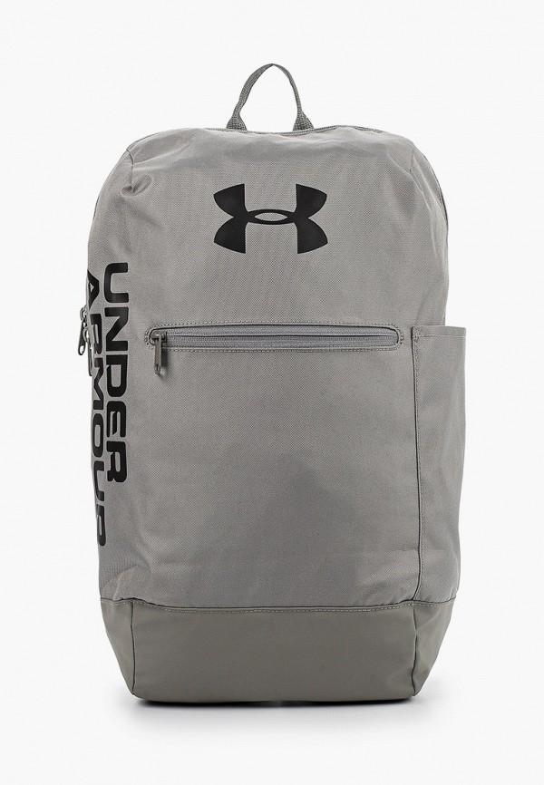 женский рюкзак under armour, хаки
