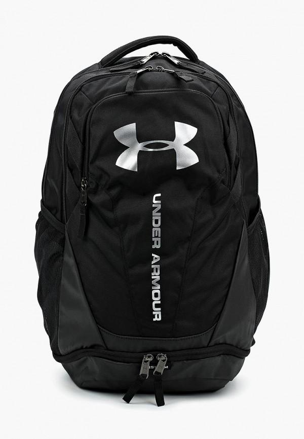 мужской рюкзак under armour, черный
