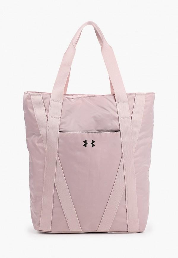 женская спортивные сумка under armour, разноцветная