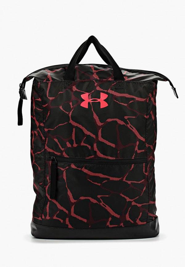 Рюкзак Under Armour Under Armour UN001BWXRP81 рюкзак under armour hustle backpack 1273274 040