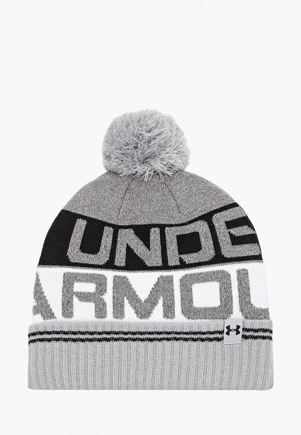 Шапка Under Armour Under Armour UN001CMGPWM1