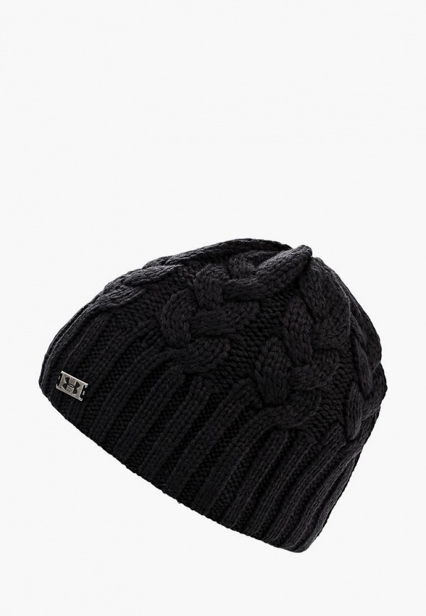 Шапка Under Armour Under Armour UN001CWOIZ76 шапка armour true beanie brown
