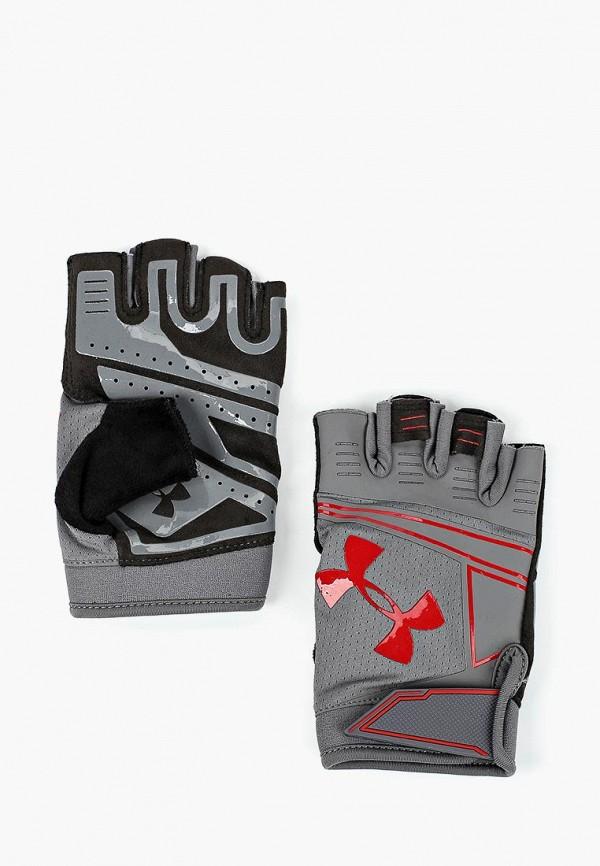 Перчатки для фитнеса Under Armour Under Armour UN001DMBVBG1 все для фитнеса
