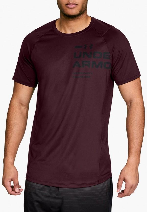 Футболка спортивная Under Armour Under Armour UN001EMBVCN1