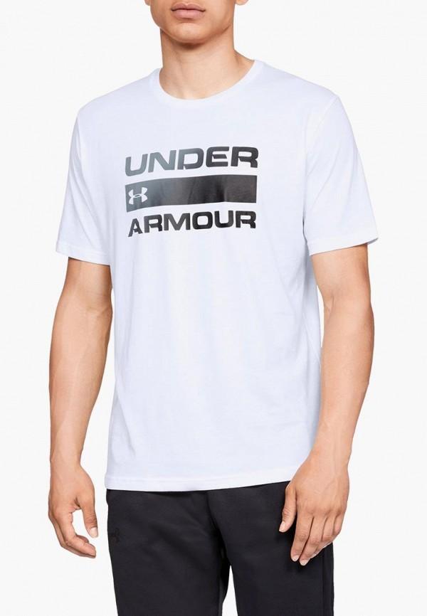 Футболка спортивная Under Armour Under Armour UN001EMBVCR2