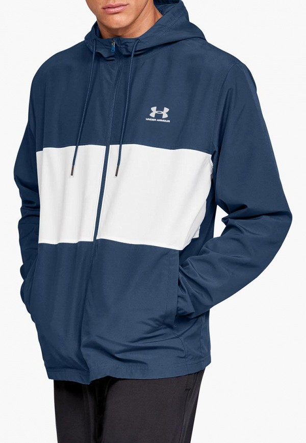 Ветровка Under Armour Under Armour UN001EMDUIV6 available from 10 11 under armour running gloves 1299893 001
