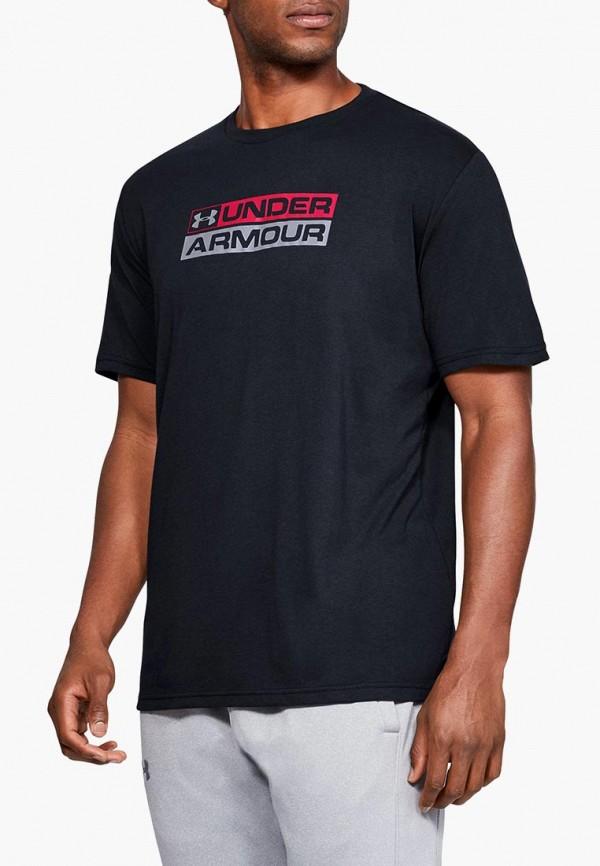 Футболка Under Armour Under Armour UN001EMDUQV4 under armour футболка