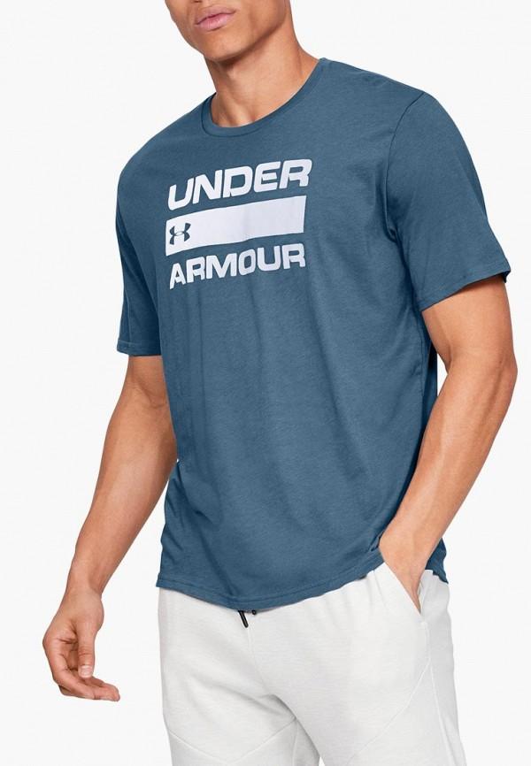 Футболка Under Armour Under Armour UN001EMDUQW8 under armour футболка under armour модель 2481684