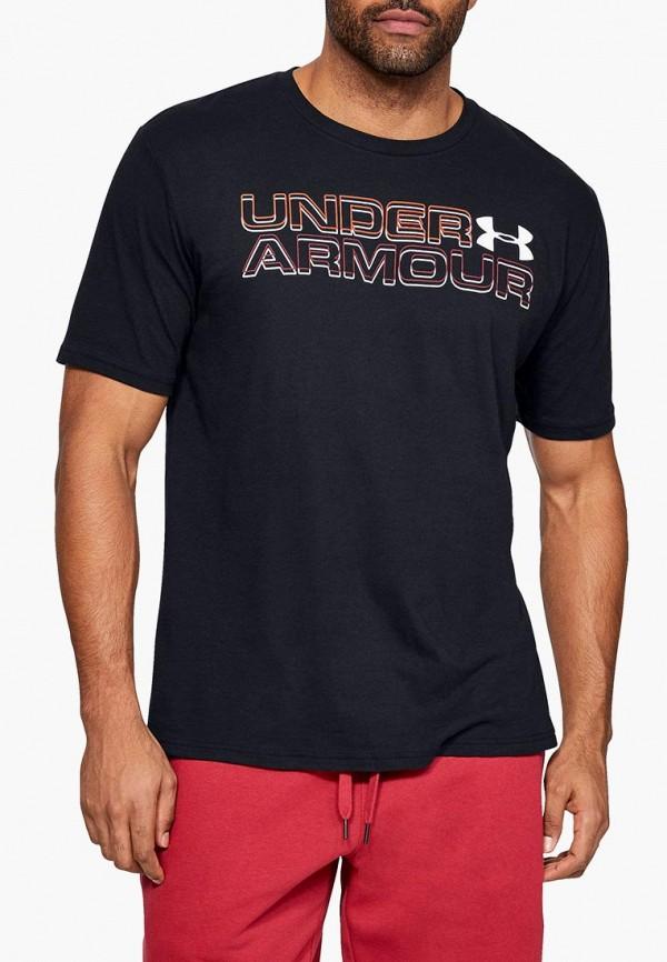 Футболка Under Armour Under Armour UN001EMDUQY6 under armour футболка under armour модель 2481684