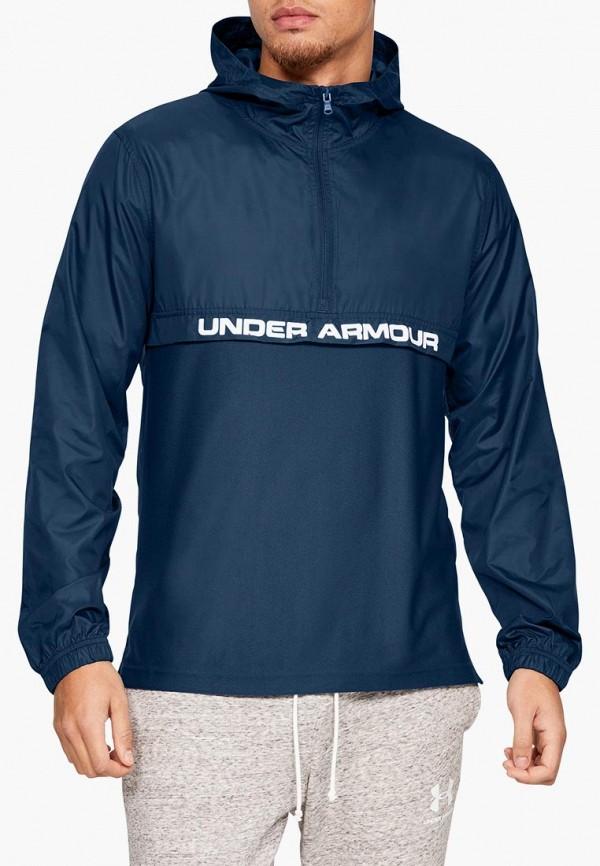 Худи Under Armour Under Armour UN001EMDURA7 худи under armour under armour un001embvcy5