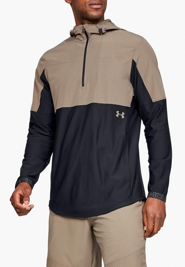 Ветровка Under Armour Under Armour UN001EMDVAR8 ross parke d future families diverse forms rich possibilities