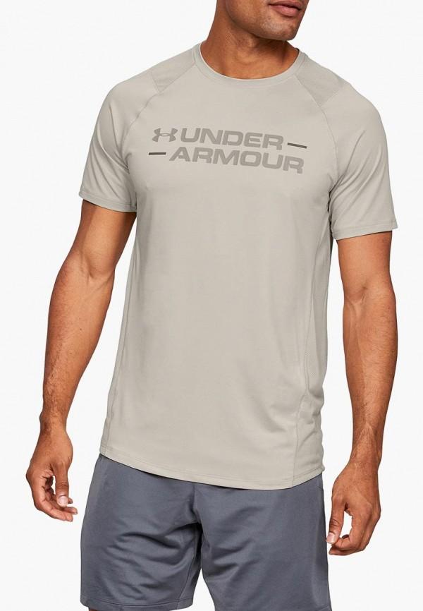 Футболка спортивная Under Armour Under Armour UN001EMDVAU6 футболка спортивная under armour under armour un001emcuil1